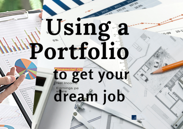 How to use your portfolio to increase job search success